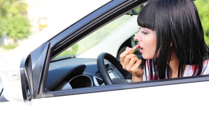 top ten most annoying things that drivers do