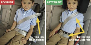 child safety seats have expiration dates