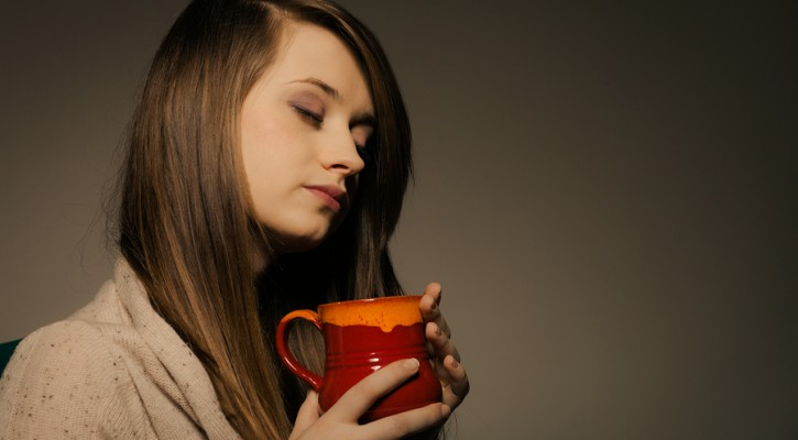 Take a coffee nap to prevent drowsy driving