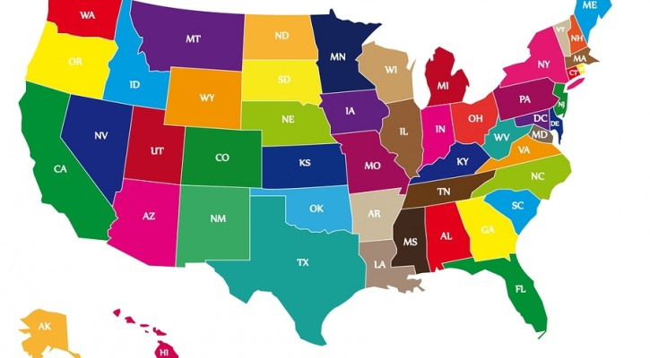 Worst drivers by state