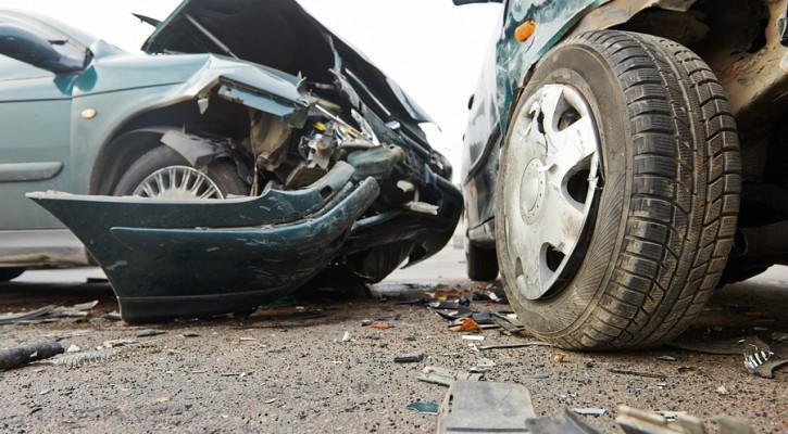 Traffic deaths declined