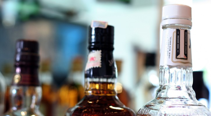 Alcohol taxes increase