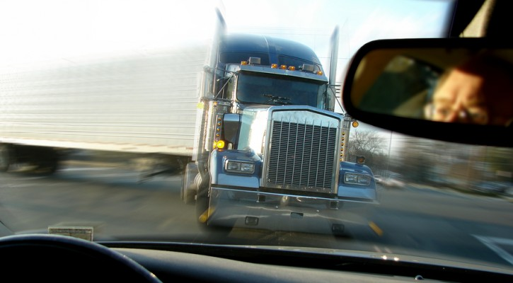 Rest rules for truckers