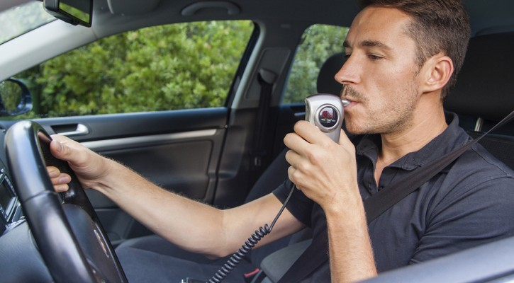 Ignition interlocks