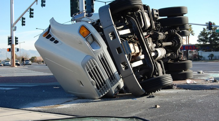 Dangerous Changes For Trucking Industry
