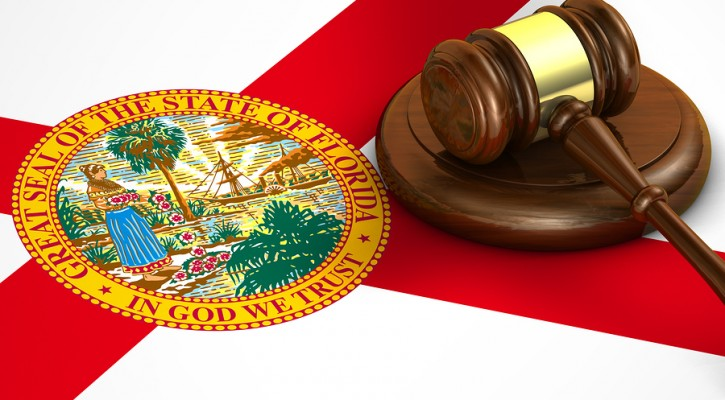 Florida fails to pass highway safety laws