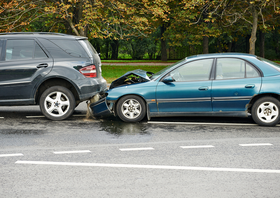 Front Crash Prevention Systems Reduce Car Crashes - Lowest Price Traffic  School Laws & Leadership Blog