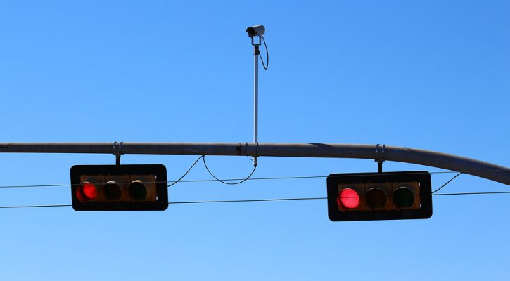 Red light cameras for safety or for money