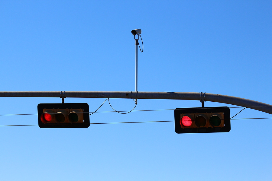 Proof: Red Light Cameras Aren't Only About Money