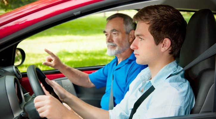 teen driving safety tool