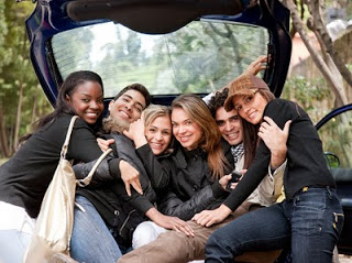 Teen driver safety resolutions