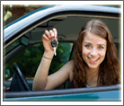 five tips for Teen drivers