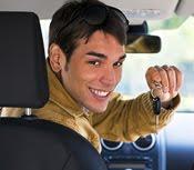 Teen driver