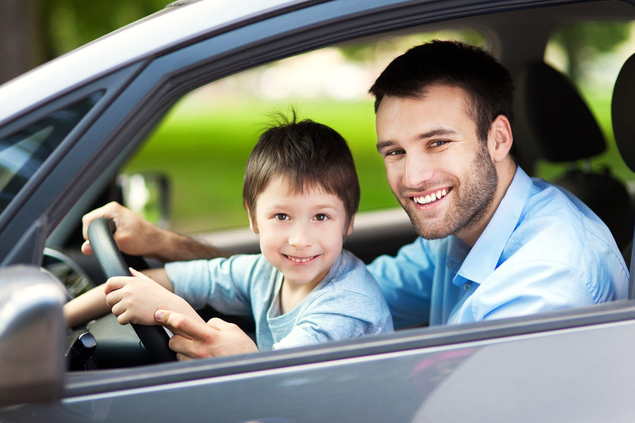 Learner Permit Florida >> Teens Pick Up Parents Bad Driving Habits - Safe Teen Driving Blog