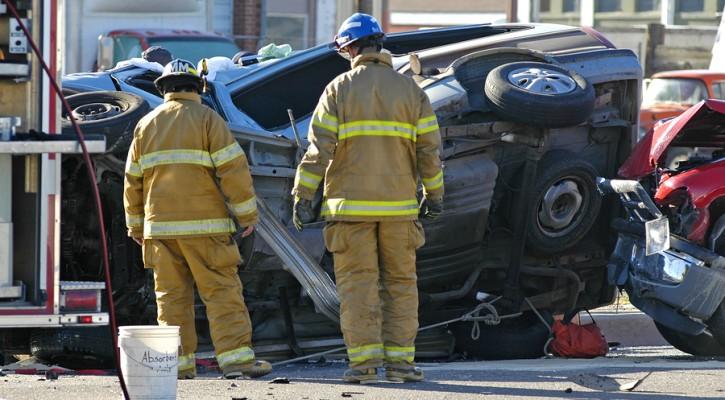 Traffic deaths spike during spring break