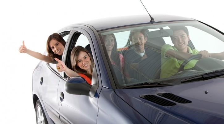 Iowa parents waive passenger restrictions