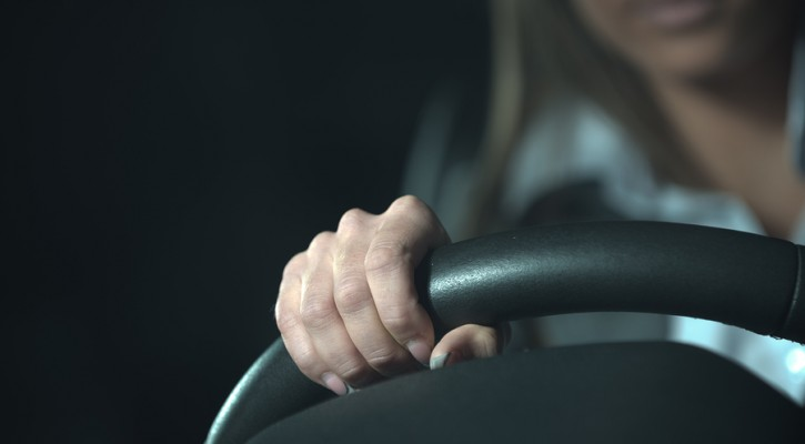 Restricting nighttime driving by teens