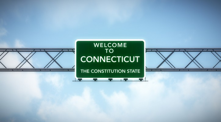 Connecticut GDL laws