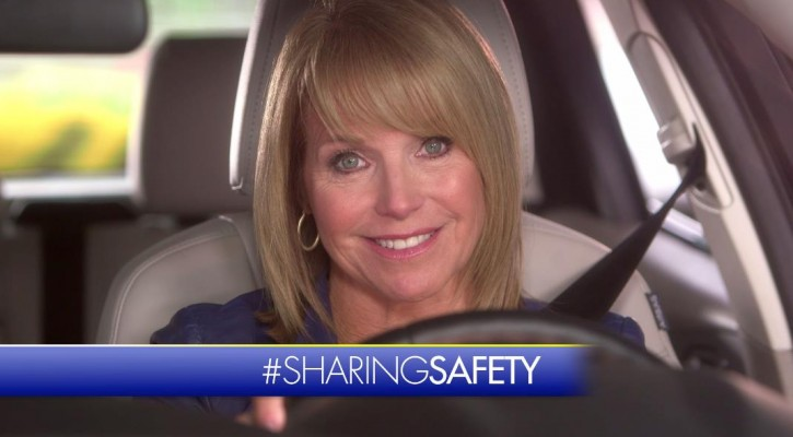 Katie_Couric_Sharing Safety Advice